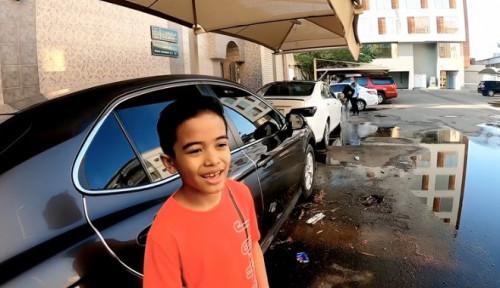 Bocah 8 Tahun Asal Madura Jadi Miliarder di Arab Saudi
