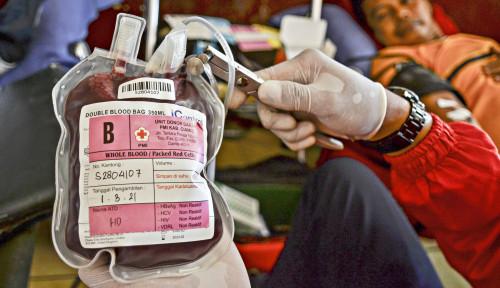 Donor Darah dari Penerima Vaksin Covid-19, Bahaya Nggak Sih?