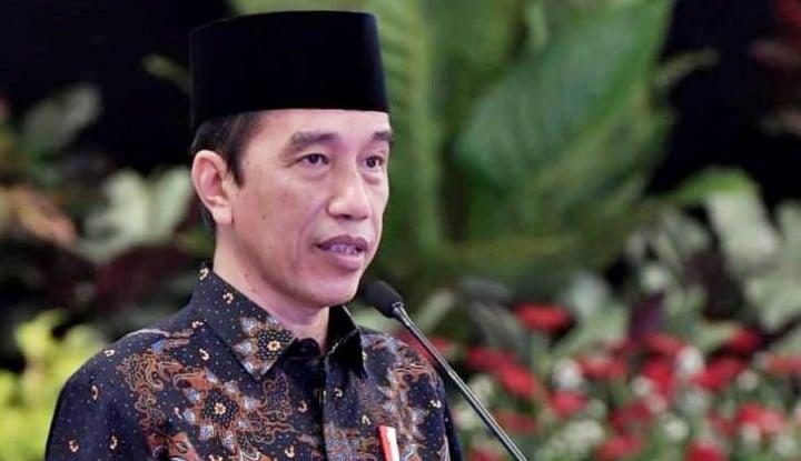 Beranikah Jokowi Undang Para Mantan Presiden untuk Cari Masukan Penanganan Pandemi?