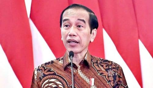 Mari Bersyukur, Jokowi Umumkan Kabar Gembira Ini...