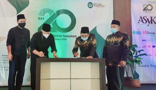 Layani Setoran Haji, UUS Bank Sinarmas Bidik KSP Syariah BMT UGT Nusantara