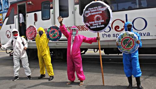 Menteri Ini Sebut Indonesia Tahan Banting Hadapi Virus Corona