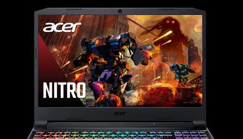 Jawab Kebutuhan Gamer, Acer Kenalkan Laptop Gaming Kelas Atas