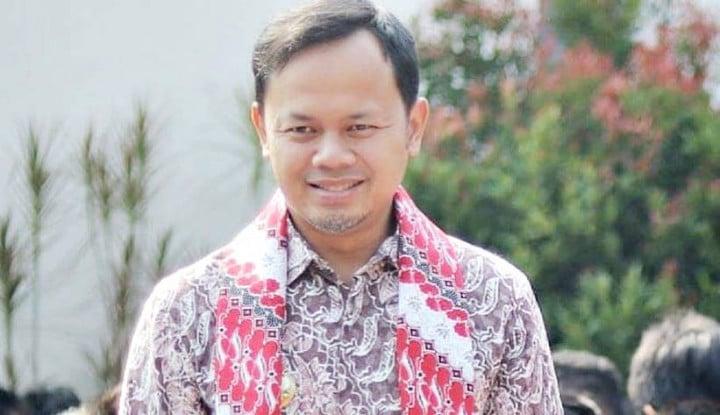 'Membelot' dari PAN di Pilpres 2019, Bima Arya: Pak Jokowi Itu Orang Baik