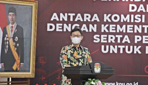 Mutasi Corona Inggris Masuk Indonesia, Alhamdulillah Pesan Menkes Bikin Adem