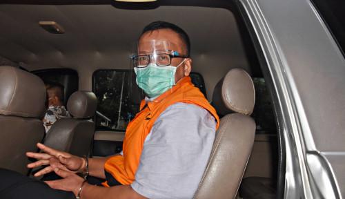 Saksi Ungkap Ada Jatah untuk 'Abang-abang' di KKP, Termasuk untuk Edhy Prabowo