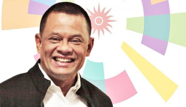 OMG! Blak-Blakan Tolak Kudeta Demokrat, Gatot Nurmantyo: Saya Dibesarkan SBY dan Jokowi
