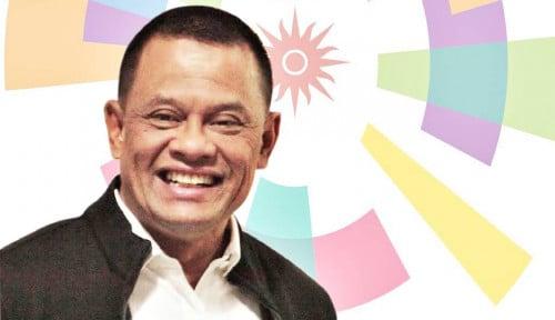 Gatot Nurmantyo Muncul di Sidang Hari Ini: 'Surprised bagi KAMI dan Syahganda'