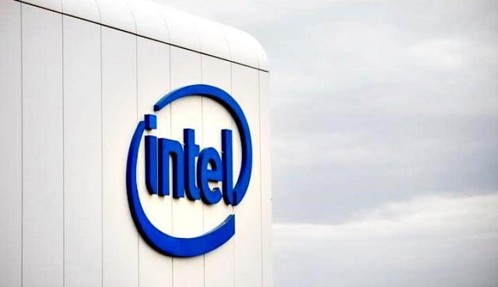 Kisah Perusahaan Raksasa: Intel, Si Pencipta Otak Komputer yang Bisa Raup Laba USD21 M Setahun