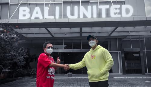 Gembar-Gembor Kaesang Caplok Klub Sepak Bola Milik Pieter Tanuri, Faktanya Mengejutkan!