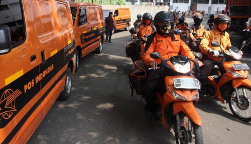 Genjot Bisnis Kurir dan Logistik, Kini Pos Indonesia Buka Sabtu dan Minggu