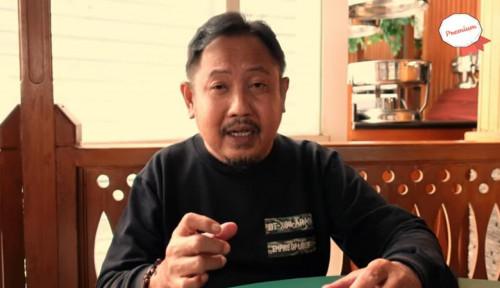 Halo Pak SBY, Mas AHY, Kader Senior Demokrat Kalimantan Timur Dukung KLB Nih..