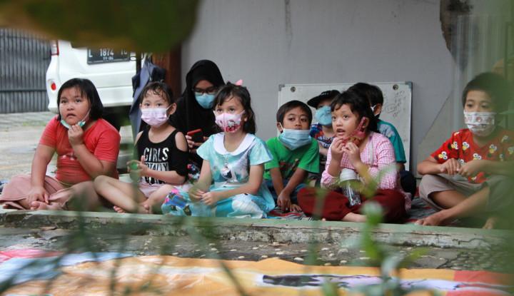 Dokter Reisa Minta Anak-anak Tidak Banyak Berpergian Selama Covid-19 Belum Terkendali