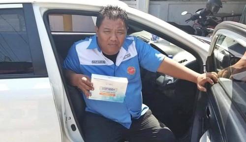 Dulu Sopir Taksi, Pria Ini Kini Berpendapatan Rp100 Juta/Bulan dari Bisnis AFC