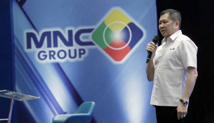 BMTR MSIN Hary Tanoesoedibjo Menganut Sistem Value Investing, Begini Kata Lo Kheng Hong Soal MNC Group