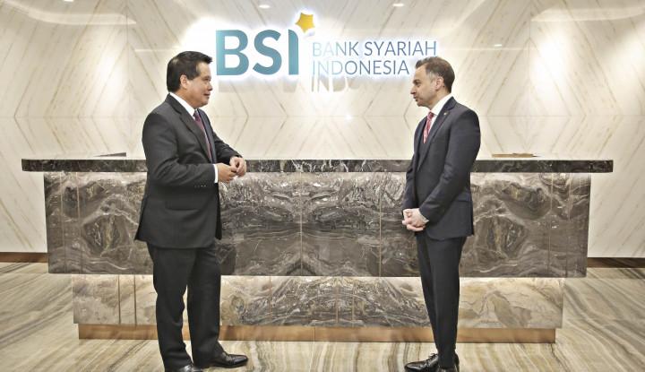 Bank Syariah Indonesia Tawarkan Pembiayaan Perumahan Berjangka Waktu 30 Tahun