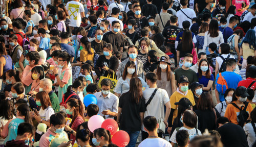 Dengar Baik-baik! Epidemiolog China Bilang Dunia Baru Dapatkan Herd Immunity di Tahun Ketiga