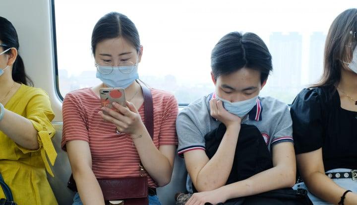 Foto Berita Quarter Life Crisis Bikin Galau, Apa Sih yang Seharusnya Dilakukan?