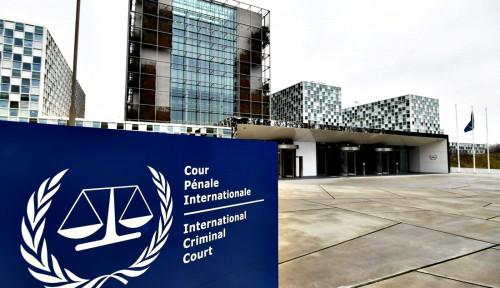 Bukan Cuman Israel, AS Juga Ikut Rongrong Penyelidikan Kejahatan Perang ICC