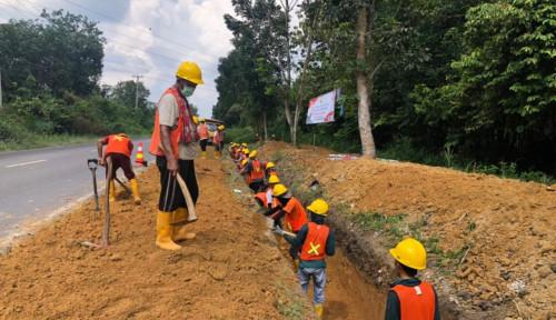 Dorong Pemulihan Ekonomi Nasional, PUPR Mulai Program Padat Karya Bidang Jalan & Jembatan