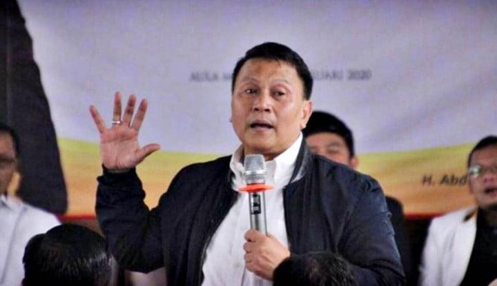Reshuffle Makin Santer, Pesan PKS: Awas Jangan Ada Politik Dagang Sapi!