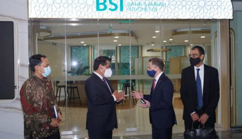 BSI Integrasikan Sistem Layanan di Indonesia Timur