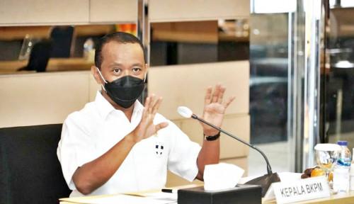 Rumor Jadi Menteri Investasi, Bos BKPM Irit Bicara