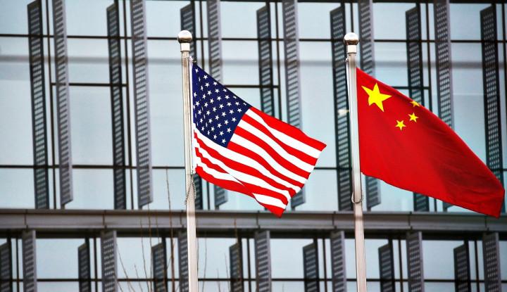 Jurang Terbuka Lebar, Profesor Politik Bicara China dan Barat: Perang Dingin Baru