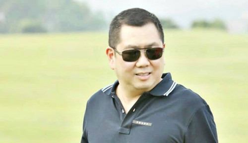 Perusahaannya Cuan Ratusan Miliar Rupiah, Konglomerat Hary Tanoe Bongkar Rencana Besar KEK MNC Lido