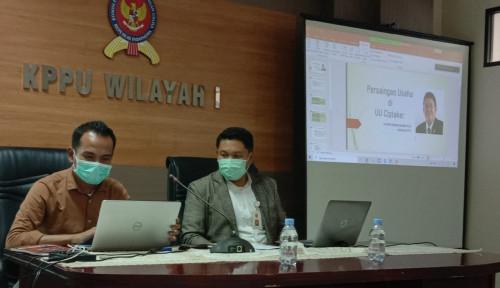 Di Sumut, Kabupaten Deli Serdang Tertinggi Pengaduan Persaingan Usaha