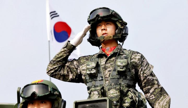 Jet Siluman sampaiDroneHidrogen, Deretan Senjata Tempur Korsel yang Bikin Nyali Kim Jong-un Ciut