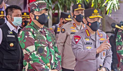 Panglima TNI bakal Naikkan Pangkat 53 Prajurit yang Gugur dalam Tragedi Kapal Selam KRI Nanggala 402