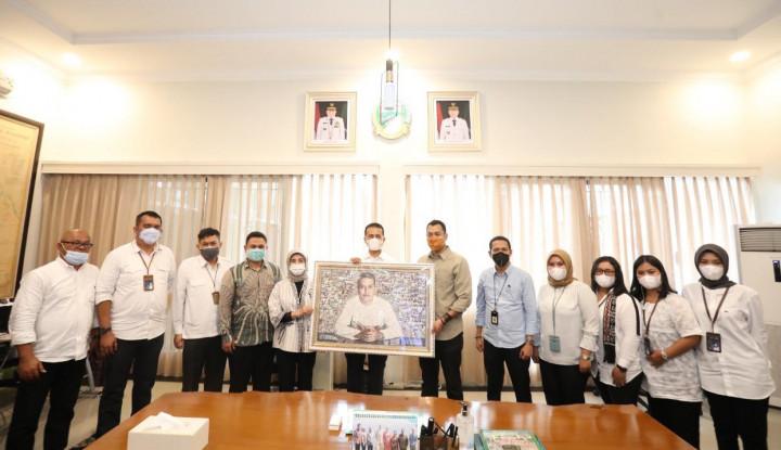 PNM Target Gaet 800.000 Nasabah di Sumut
