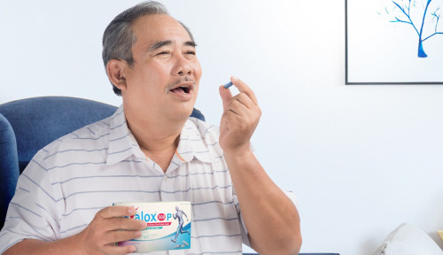 Pyridam Farma Bidik Pasar Consumer Health