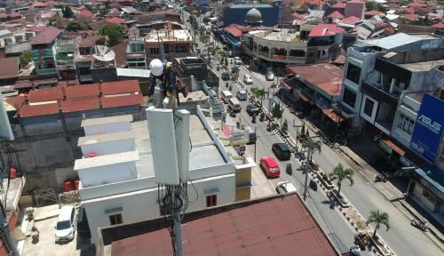 Telkomsel Terus Gelar Pemerataan Jaringan 4G/LTE di Wilayah Sumatra