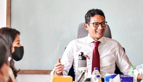 Perusahaan Sandiaga Uno Nasibnya Berubah 180 Derajat! Bye-Bye Tekor!