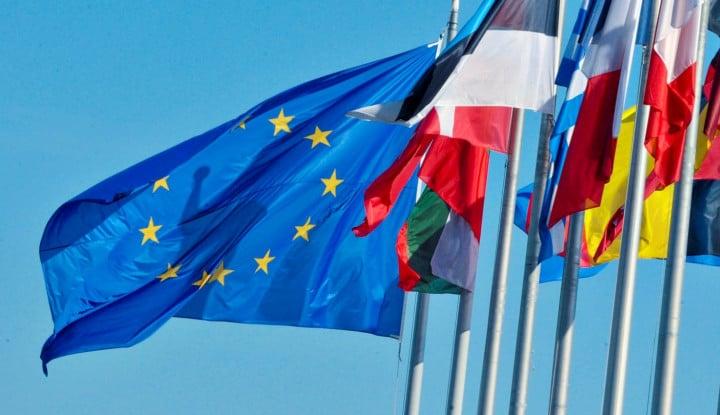 Awas, Uni Eropa Mulai Ambil Sikap terhadap Kondisi ASEAN dan Myanmar