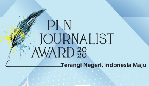 1.000 Karya Jurnalistik Ikuti PLN Journalist Award Tahun Pertama
