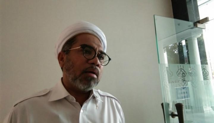 Ali Ngabalin Beri Selamat untuk Pak Bos yang Jadi Ketum Demokrat Versi KLB Sumut
