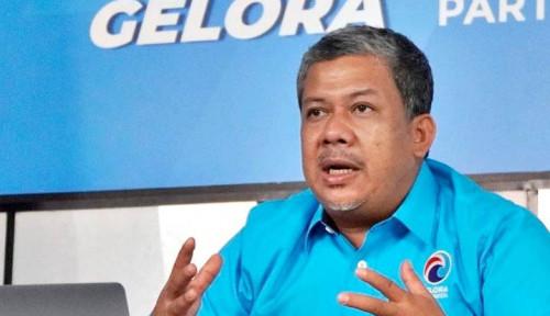 Fahri Hamzah Kritik Pedas Partai Oposisi: Gaya Doang! Sebut-sebut Nama Pak SBY...