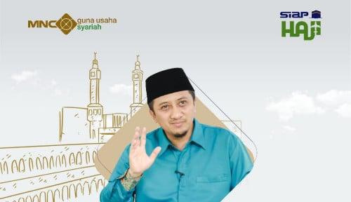 Antara BCAP, Ustaz Yusuf Mansur & Launching Pembiayaan Syariah SIAP HAJI