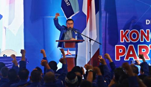 Yang Tabah Jenderal.. Duh! Pak Moeldoko Nggak Jadi Pimpin Demokrat, Cuma Gara-Gara..