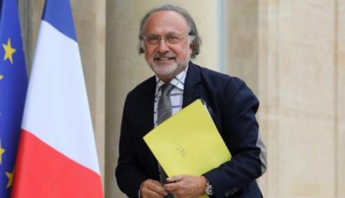 Foto Miliarder Sekaligus Politikus Prancis Tewas dalam Kecelakaan Helikopter