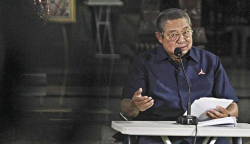 Mantan Elite Demokrat Sekarang Berani Ngata-ngatain SBY, Samakan dengan Produk Jelek