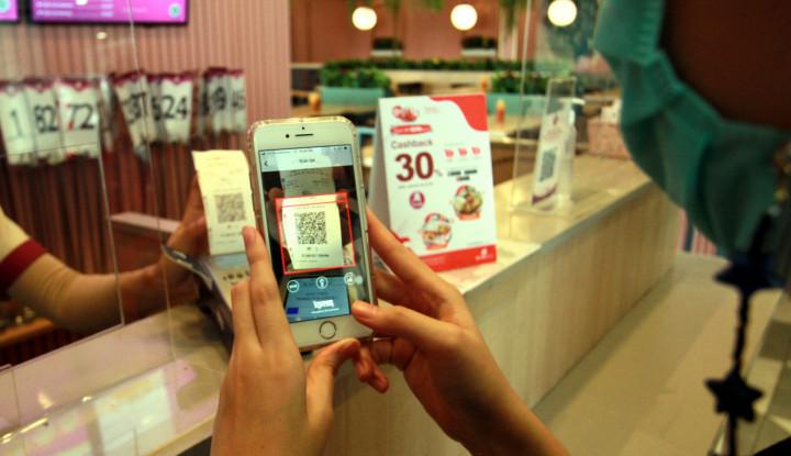 BNGA Buruan, Belanja Pakai Octo Mobile CIMB Niaga Dijamin Untung