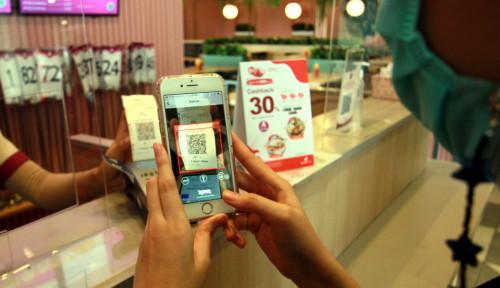 Buruan, Belanja Pakai Octo Mobile CIMB Niaga Dijamin Untung