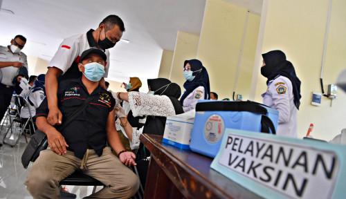 Kolaborasi Lintas Sektor Penting untuk Percepat Vaksinasi Covid-19