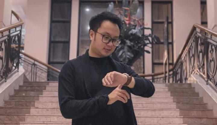 Foto Berita Pengusaha Properti Anthony Sudarsono Bongkar Tuntas Cara Mendapatkan Rp100 Juta Pertama