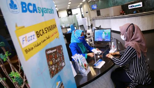 Berdayakan Ekonomi, BCA Syariah Gandeng Baznas Salurkan Zakat Produktif