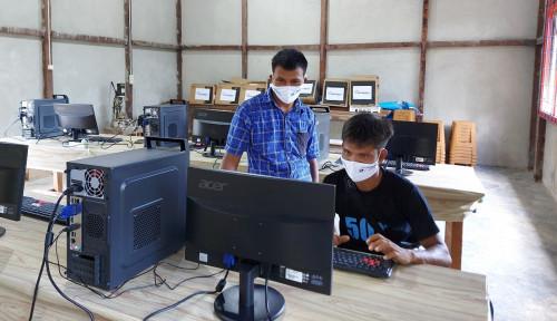 Dukung Pendidikan di Wilayah 3T, Askrindo: Wujud Nyata Bagi Negeri